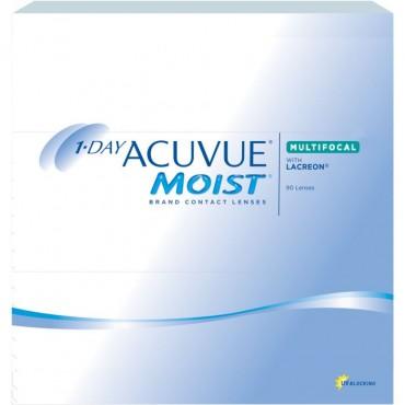 1-day Acuvue Moist Multifocal (90) kontaktlinser from www.interlinser.dk