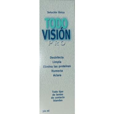 TodoVision PRO - 1 x 360 ml. from www.interlinser.dk