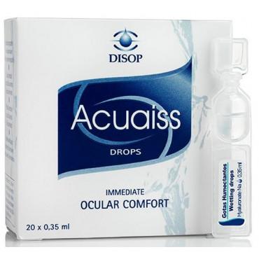 Acuaiss 20x0,35 ml from www.interlinser.dk