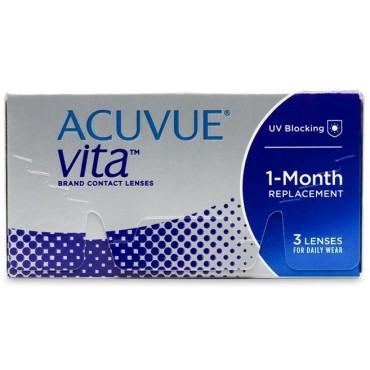 Acuvue Vita (3) kontaktlinser from www.interlinser.dk