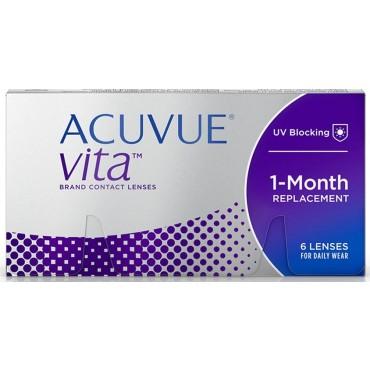 Acuvue Vita (6) kontaktlinser from www.interlinser.dk