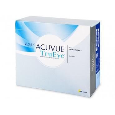 1-day Acuvue TruEye (180) kontaktlinser from www.interlinser.dk