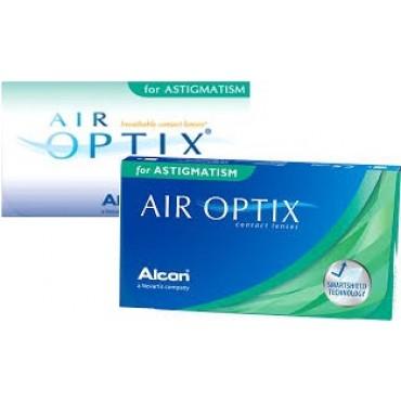 Air Optix for Astigmatism (3) kontaktlinser from www.interlinser.dk