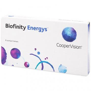 Biofinity Energys (3) kontaktlinser from www.interlinser.dk