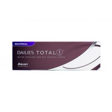 Dailies Total 1 Multifocal (30) kontaktlinser from www.interlinser.dk