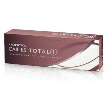 Dailies Total 1 (30) kontaktlinser from www.interlinser.dk