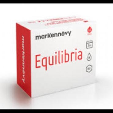 Ennovy Equilibria Multifocal (2) kontaktlinser from www.interlinser.dk