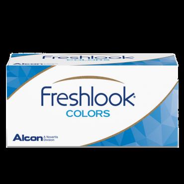 Freshlook Colors  kontaktlinser from www.interlinser.dk