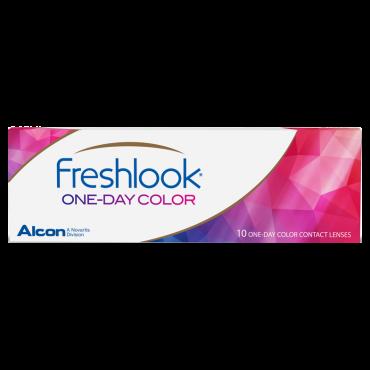 Freshlook 1-Day Colors (10) kontaktlinser from www.interlinser.dk