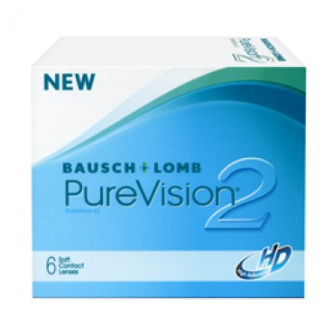 Purevision2 (6) kontaktlinser from www.interlinser.dk