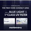 Blu:gen multifocal-toric (6) kontaktlinser from www.interlinser.dk