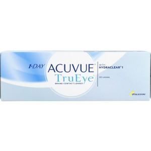 1-day  Acuvue TruEye 30