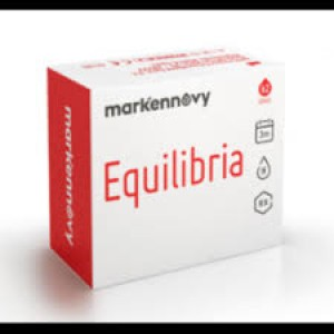 Ennovy Equilibria 2-pack contact lenses