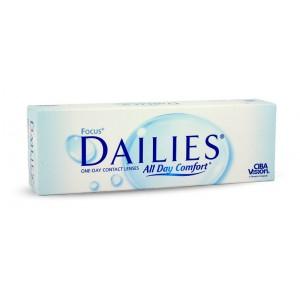Focus Dailies (30)