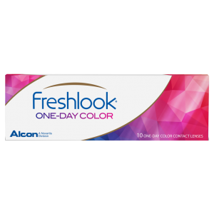 Freshlook 1-Day Colors (Plano) (10)