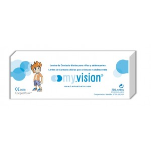 Myvision junior lens (30)